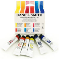 Daniel Smith Essentials Watercolor Set 285610005